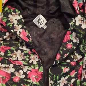 VOLCOM lightweight jacket